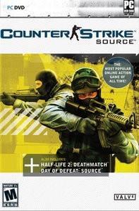 Descargar Counter Strike Source 2010 [MULTI2] por Torrent